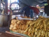 Tempat Kuliner Angkringan Di Jogja