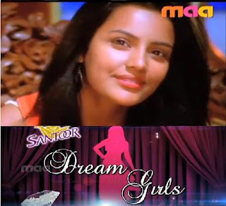Dream Girls – Special Photoshoot of Priya Anand