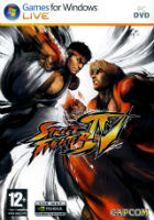Download Super Street Fighter IV Arcade Edition PC Gamer 2011