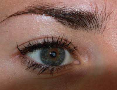 mascara Bobbi Brown Lash Glamour test avis essai