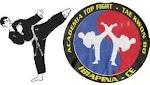 Taekwondo  - Arte Marcial - Educação