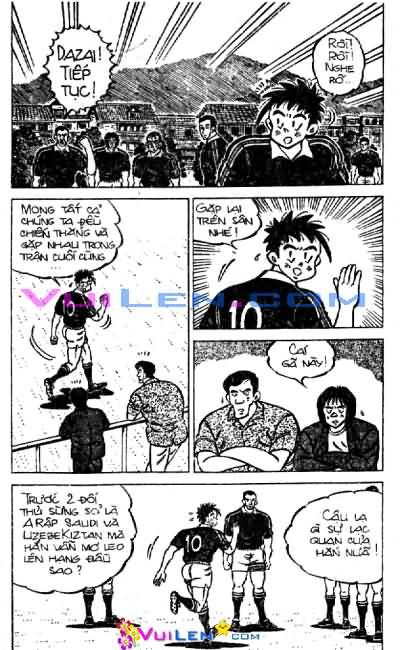 Jindodinho - Đường Dẫn Đến Khung Thành III Tập 57 page 19 Congtruyen24h