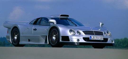 Expensive supercar mercedes benz clk gtr series world 39 s for Most expensive mercedes benz