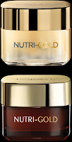 Nutri-Gold L'Oreal Paris - protectie si hranire pentru pielea ta