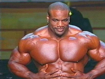 Dieta de masa muscular