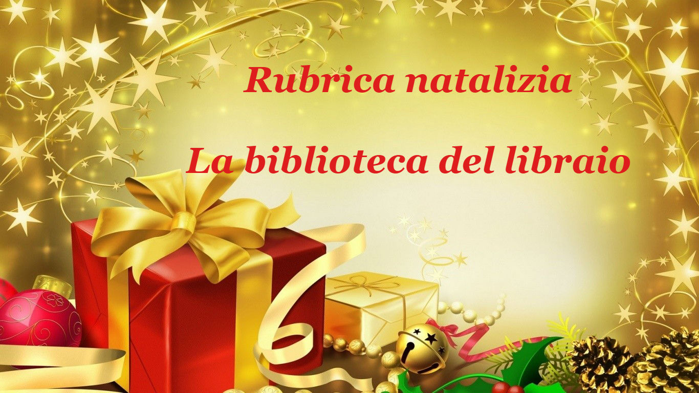 Rubrica natalizia: 3 dicembre