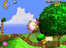 Tomba I Playstation 1 Untuk Komputer iso Full version