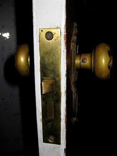 Spokane locksmith mortise lock