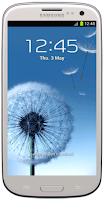 Samsung GALAXY S III Sold on UK's Carphone Warehouse for $809 with a FREE Bonus Samsung GALAXY Tab 10.1