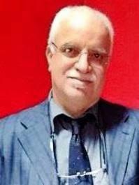 أ. سمير الجنحاني مشرف المدونة