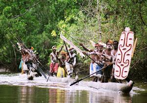 Adat Istiadat Suku di Indonesia