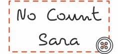 No count Sara