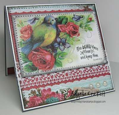 Designer Angie Crockett Free Image from Little Birdie Blessings