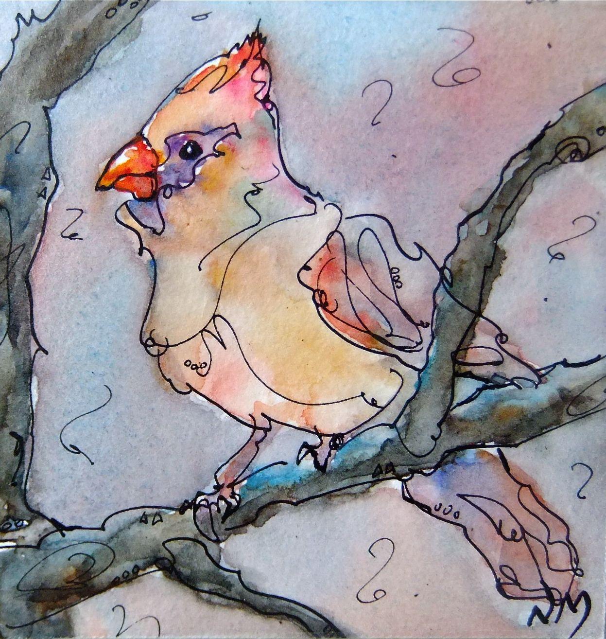 Nora MacPhail - Artist: September 2012