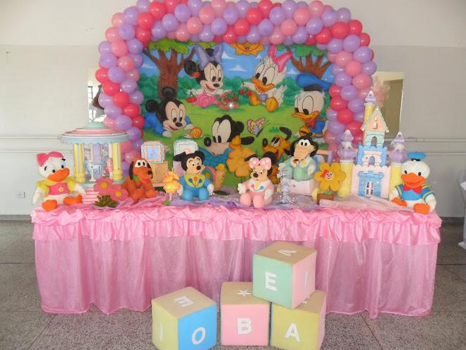 Baby Disney 1 menina
