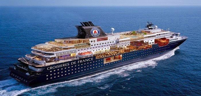 Tourisme: Croisières de France refera escale en Tunisie