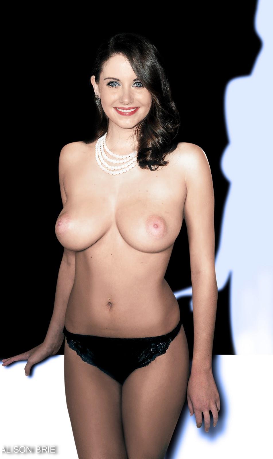 fake nude tits