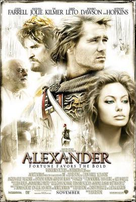 Alexander latino, descargar Alexander, Alexander online