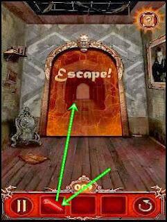 Escape Action Level 9 10 11 Cheats