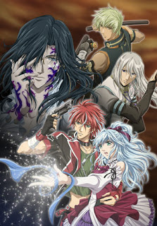 assistir - Neo Angelique Abyss Second Age - Episodios - online