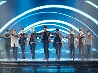 super junior - suju super show singapore