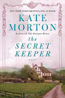 The Secret Keeper Kate Morton cover