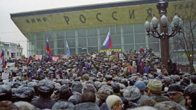 Protestë në Rusi, arrestohen dhjetëra opozitarë