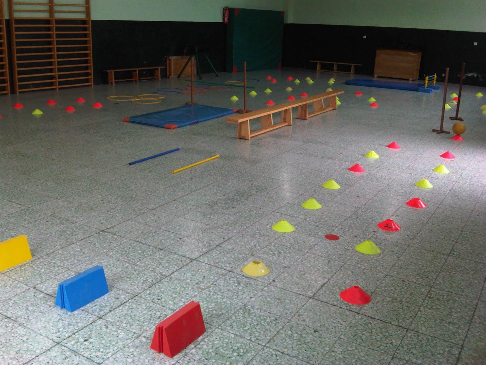 Circuito Juegos Para Niños : Colegio cristo rey y san rafael circuito