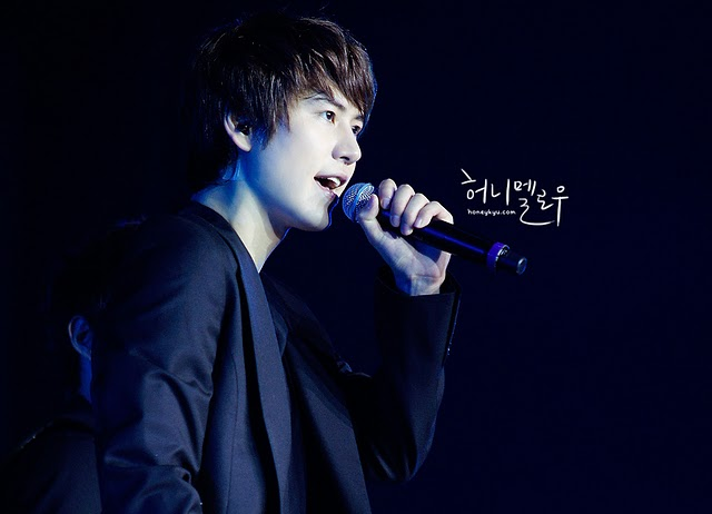 Prince Kyuhyun ah: Translate 7 Years of Love, KyuhyunI know
