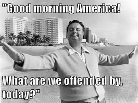 Good Morning America !