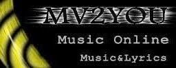ฟังเพลงออนไลน์ เพลงใหม่ล่าสุด ฟังเพลงฮิต เพลงสากลใหม่ เพลงไทย อันดับเพลงเกาหลี เนื้อเพลง  : mv2you