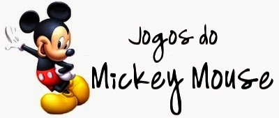 Jogos do Mickey Mouse