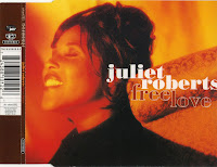 Juliet Roberts - Free Love (CDM) (1992)