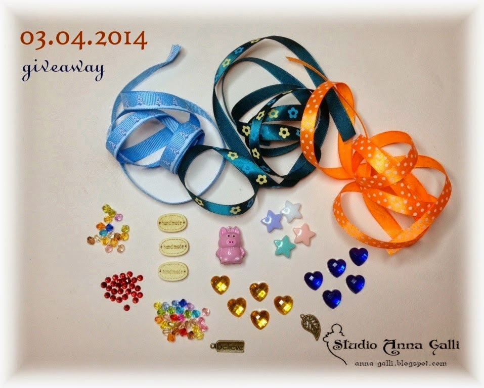 Giveaway di Anna!(http://anna-galli.blogspot.it/2014/03/giveaway-2.html#comment-form)