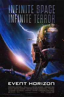 Ver online: Horizonte Final (Event Horizon) 1997