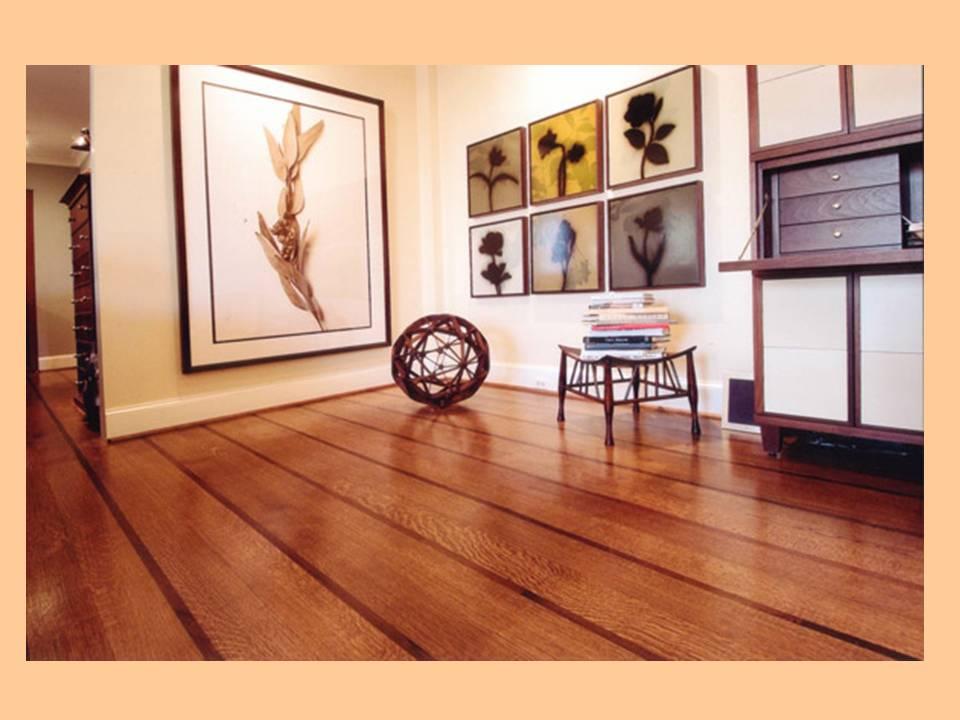 Trucos y consejos caseros suelos de madera sin electricidad - Madera para suelos ...
