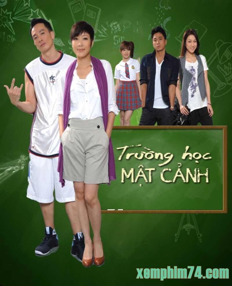 Trường Học Mật Cảnh (Tập cuối) Full Tập Vietsub Thuyết minh Lồng tiếng - HTV2 (2010)