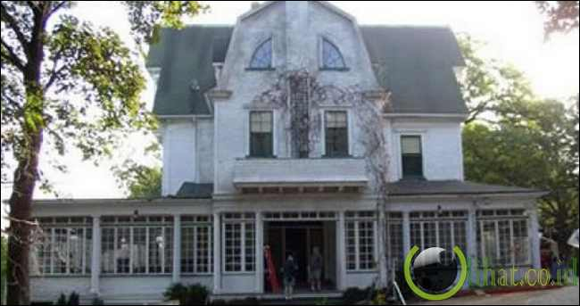 Rumah Horor Amityville