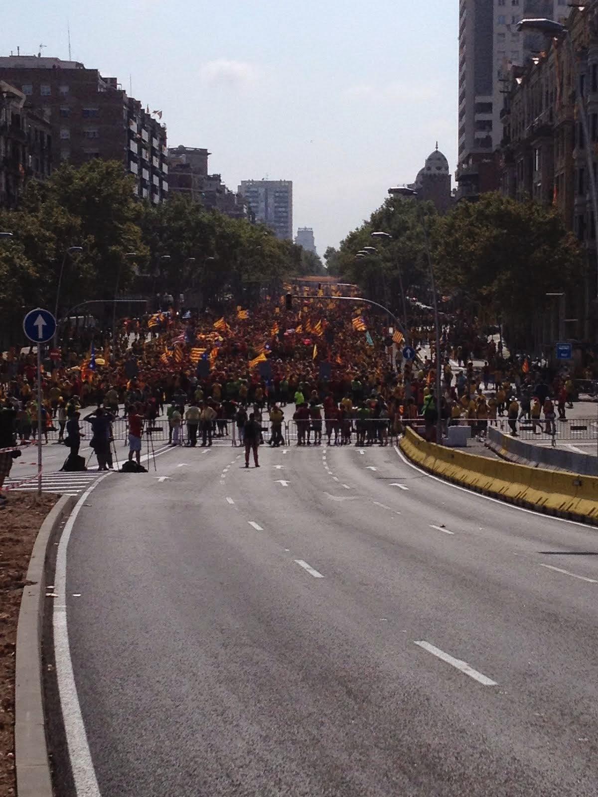 Catalan V, 11.09.2014