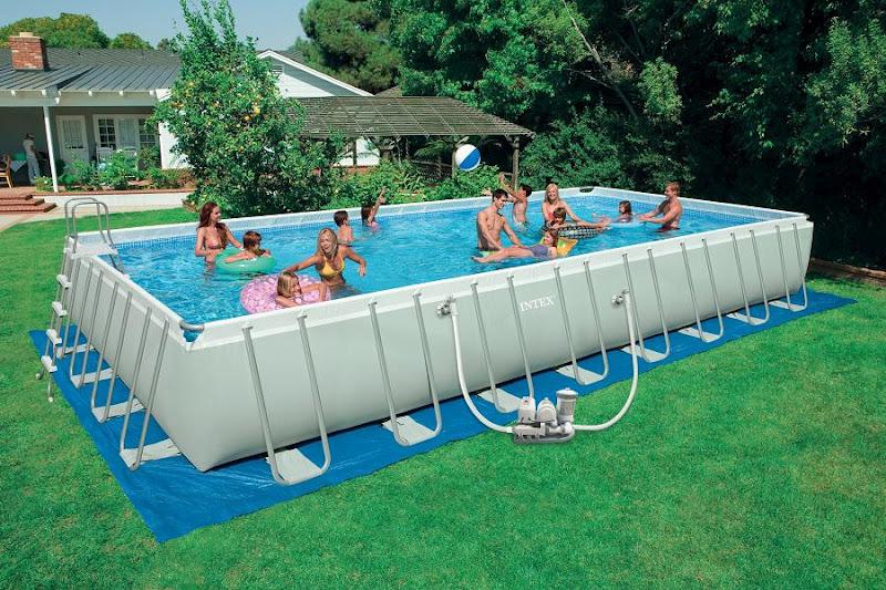 Decoration prefabricated pools for Prefab pools