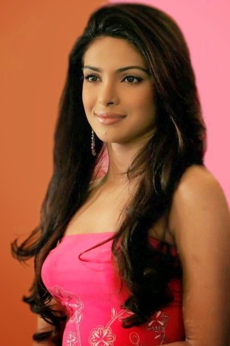 priyanka Chopra old pic