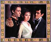 Haudrey Hepburn e Mel Ferrer