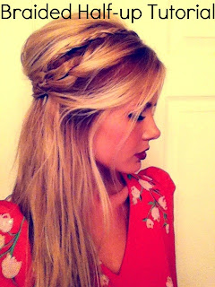 Sensational 25 Easy Hairstyles With Braids Six Sisters39 Stuff Six Sisters39 Stuff Hairstyle Inspiration Daily Dogsangcom