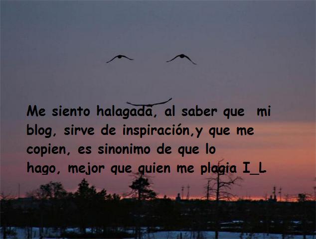 Me siento...
