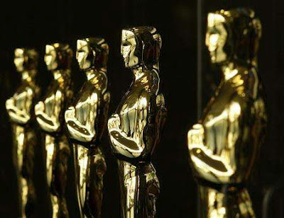 From the Front Row Predicts the Oscars
