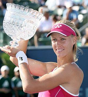 Elena Dementieva 2011
