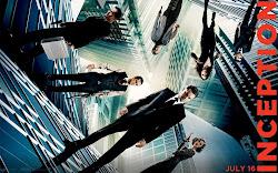Inception, de Christopher Nolan, con Leonardo Di Caprio