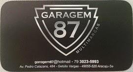 GARAGEM 87 - MULTIMARCAS