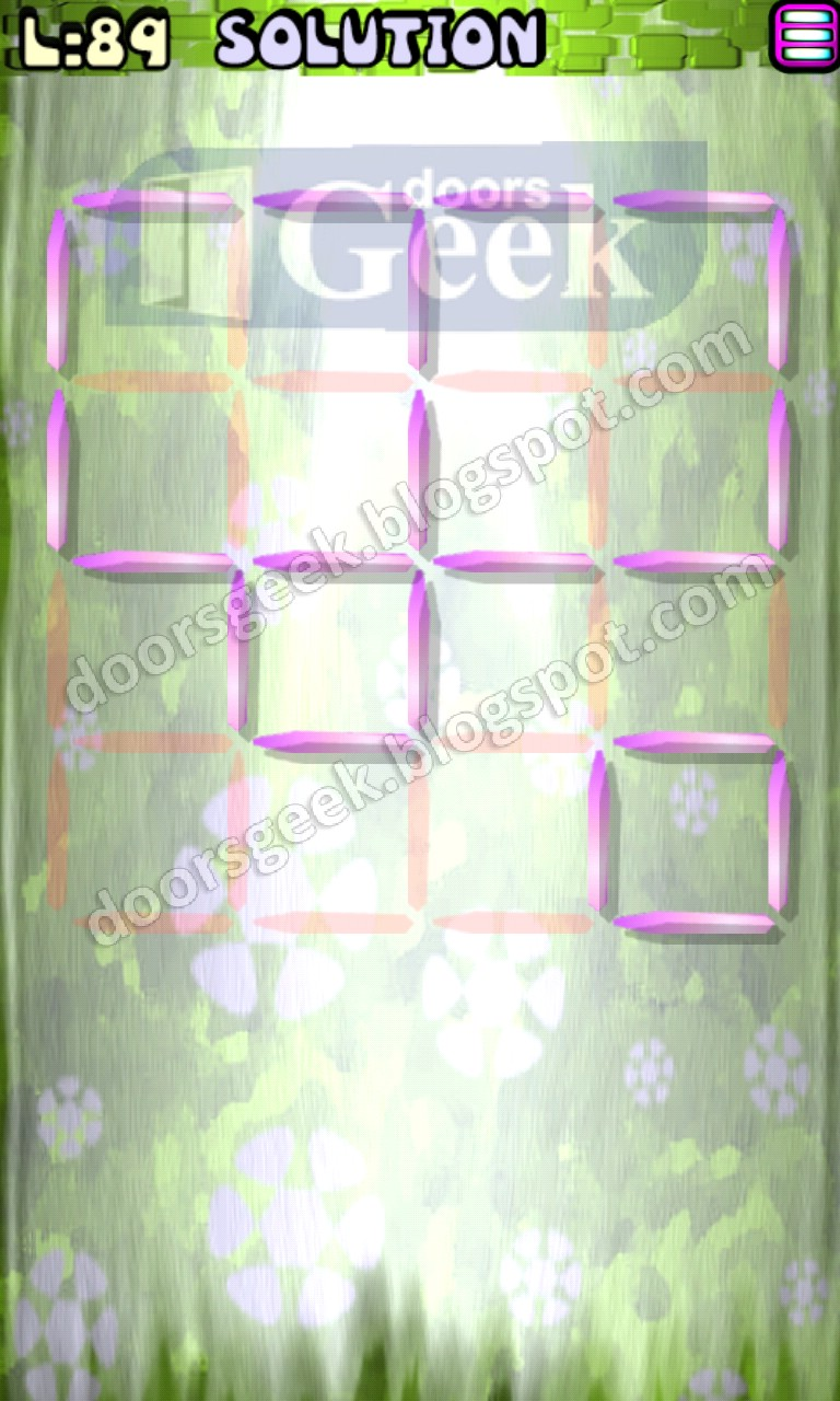 Matches puzzle episode 1 level 89 solution doors geek for Solution wordbrain cuisine