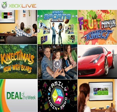 www.Xbox.com/Live: Play Games, Watch HD Movie & TV Shows with Xbox Live